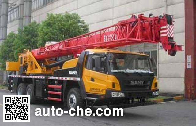 Sany SYM5266JQZ (STC200S) автокран