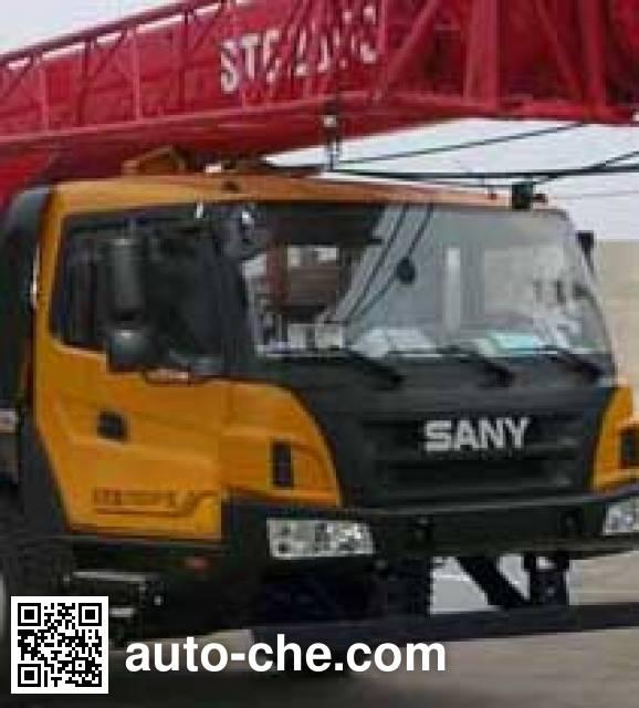 Sany SYM5246JQZ(STC160) truck crane