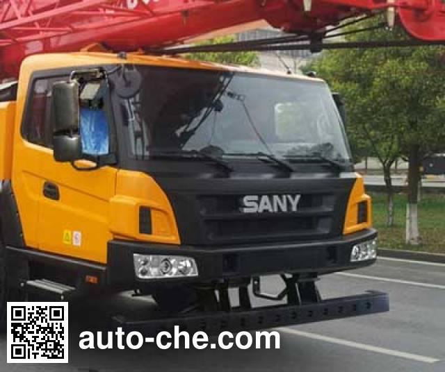 Sany SYM5414JQZ(STC500C) автокран