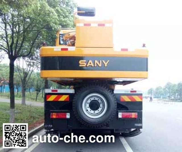 Sany SYM5325JQZ(STC250S) автокран