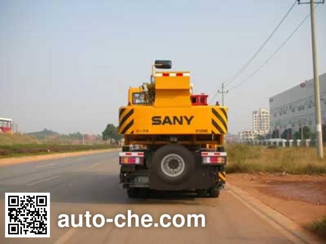 Sany SYM5424JQZ (STC500) автокран