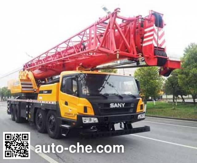 Sany SYM5464JQZ(STC750) автокран