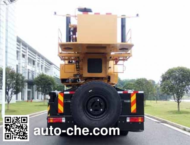 Sany SYM5505JQZ(STC800) truck crane