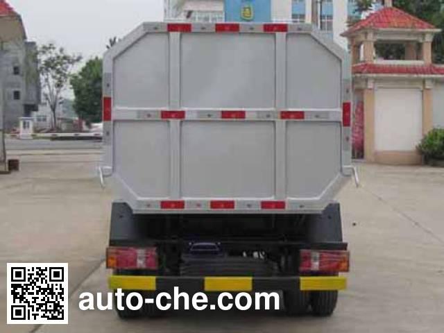 Yandi SZD5032ZZZB5 self-loading garbage truck