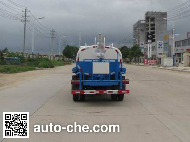 Yandi SZD5070GSSJAC5 sprinkler machine (water tank truck)