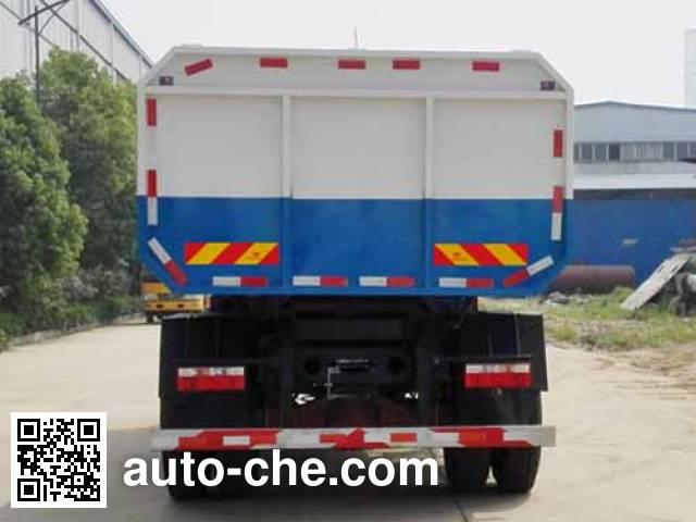 Yandi SZD5166ZZZE5 self-loading garbage truck