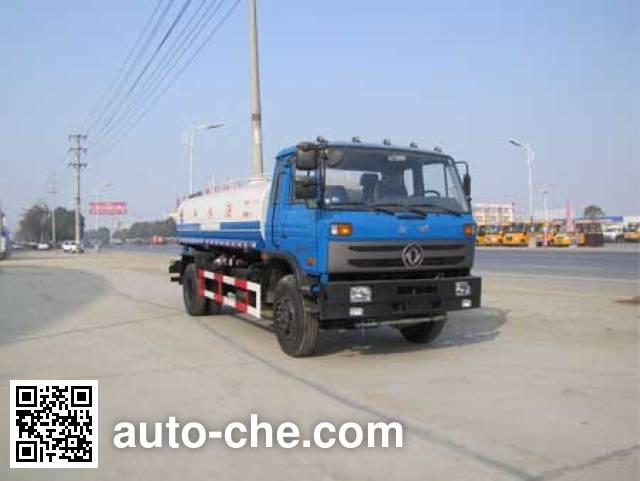 Yandi SZD5168GSSE5 sprinkler machine (water tank truck)