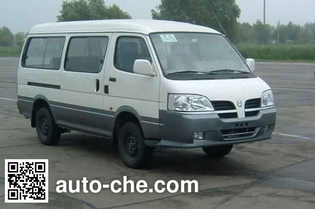 Универсальный автомобиль Zhongshun SZS6503E7B