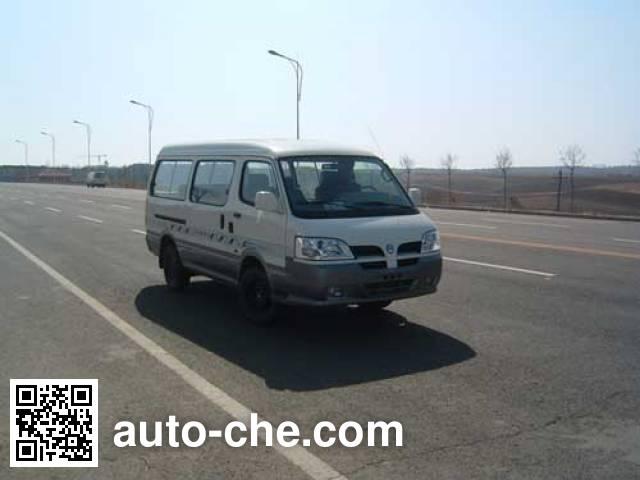 Универсальный автомобиль Zhongshun SZS6503E9