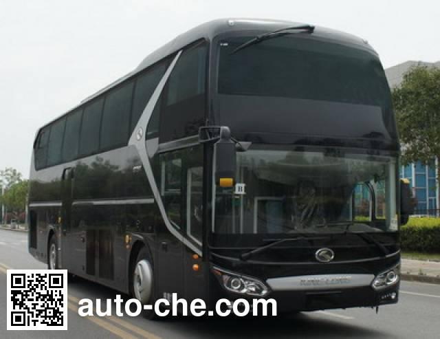 Zhongyi (Jiangsu) SZY5180XZH штабной автомобиль