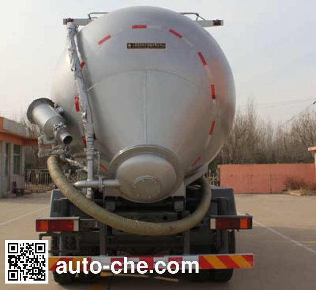 岱阳牌TAG5250GGHD干混砂浆运输车