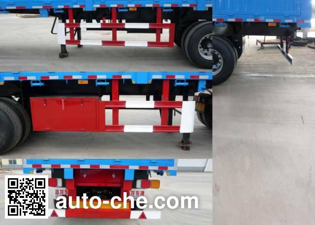 Jinlong Dongjie TDJ9375L trailer