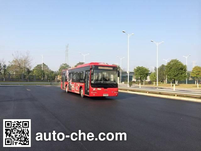 CSR Times TEG TEG6129BEV03 electric city bus