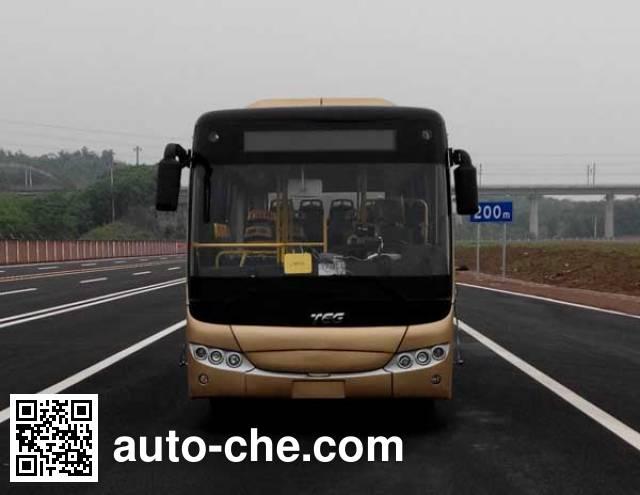 CSR Times TEG TEG6851BEV06 electric city bus