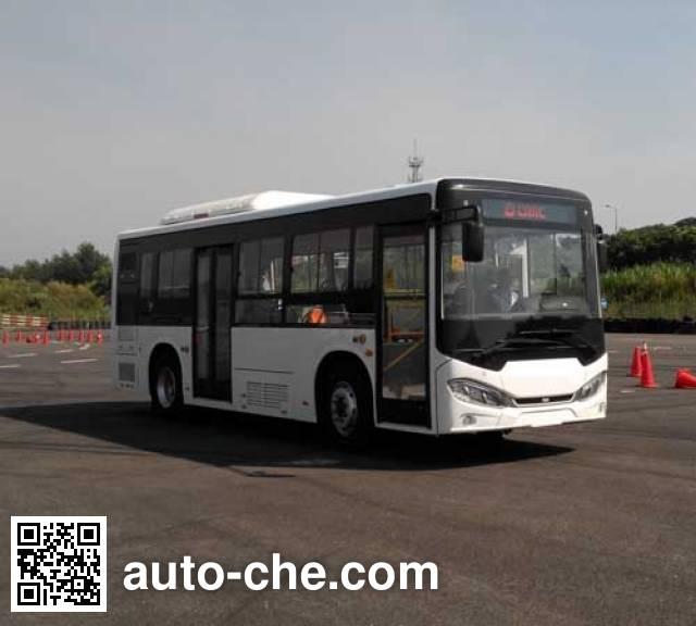CSR Times TEG TEG6851BEV05 electric city bus