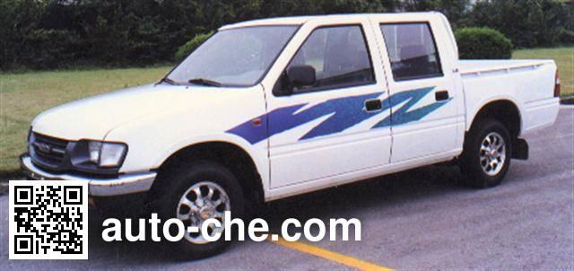 Малотоннажный автомобиль Isuzu TFR55HDLJ