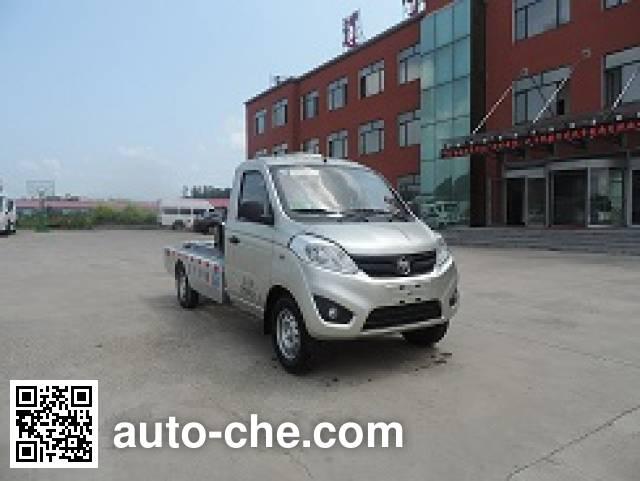 Xinhuachi THD5030ZXXB5 detachable body garbage truck