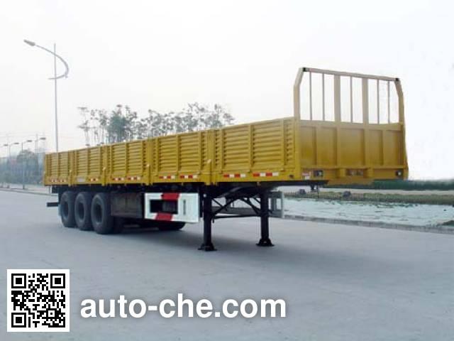 CIMC Tonghua THT9321 trailer