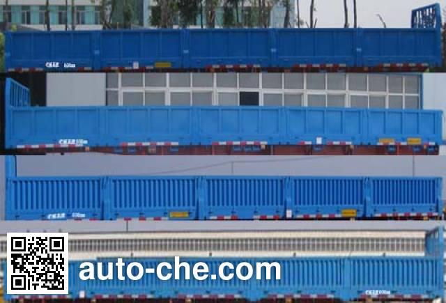 CIMC Tonghua THT9401YK01 trailer