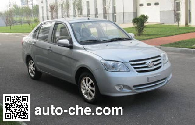 FAW Xiali легковой автомобиль TJ7133UE5Q