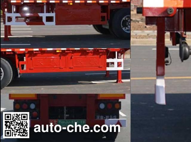 Tianjun Dejin TJV9402G trailer