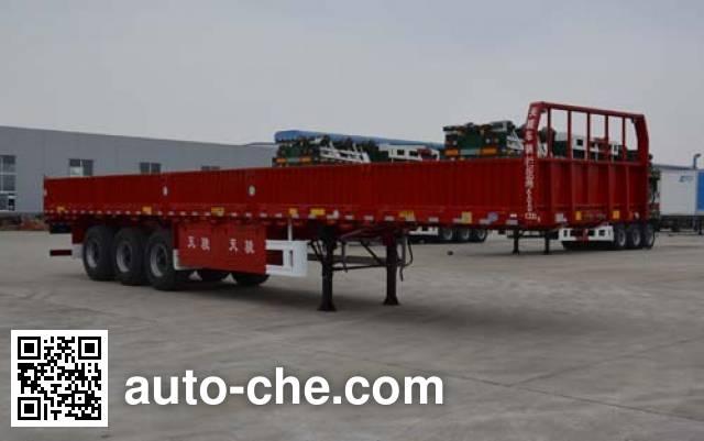 Tianjun Dejin TJV9408G trailer