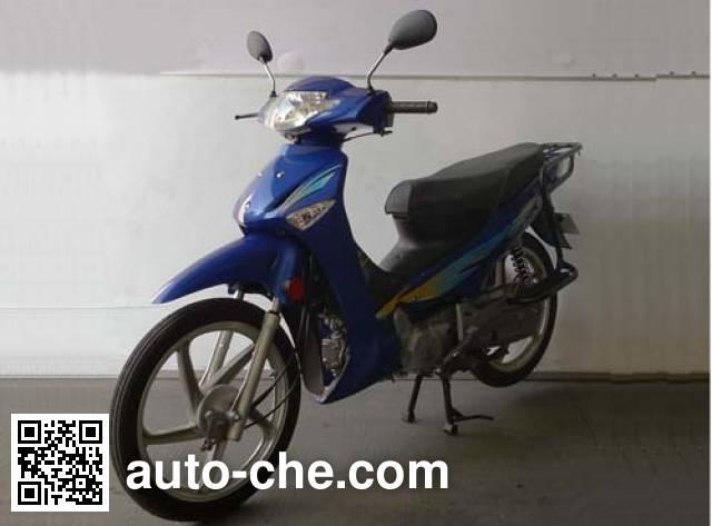 Tianma TM110-14E underbone motorcycle