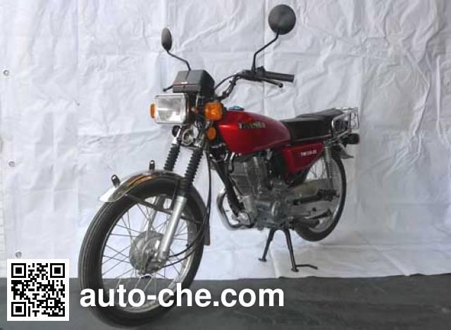 Tianma TM125-2E motorcycle