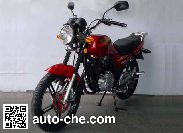 Tianma TM125-9E motorcycle