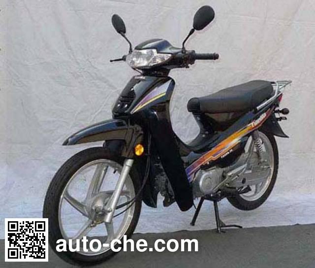 Tianma TM50Q-3E 50cc underbone motorcycle