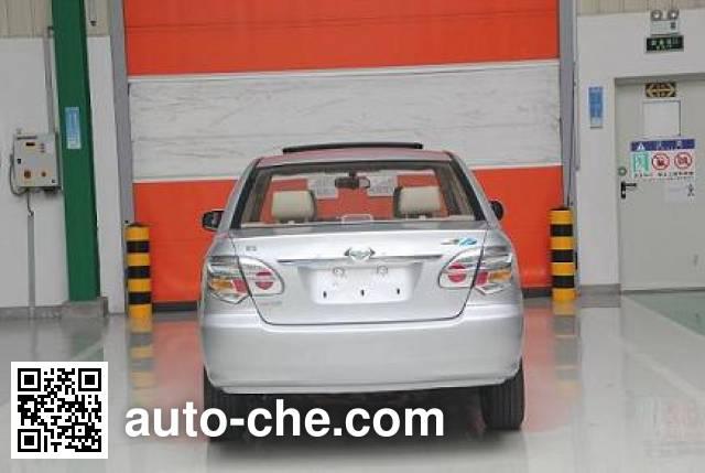 Langshi TV7000GBEV electric car
