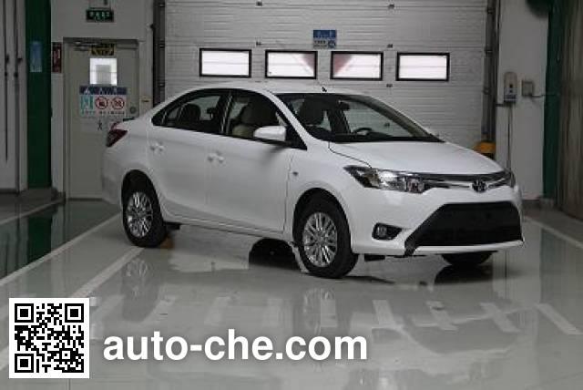 Легковой автомобиль Toyota TV7151GL-iME