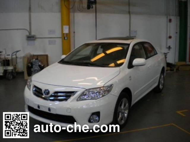 Легковой автомобиль Toyota TV7182GL-i5Q