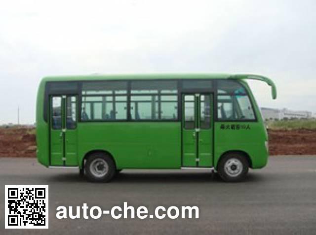 同心牌TX6601F1客车