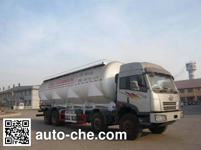 Yate YTZG TZ5312GFLC7E bulk powder tank truck