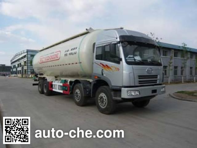 Yate YTZG TZ5312GFLCE7 bulk powder tank truck