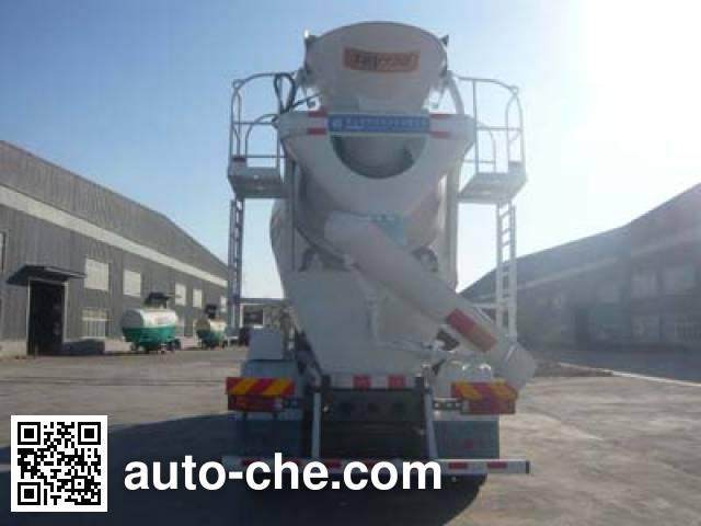 Yate YTZG TZ5317GJBZG8D concrete mixer truck
