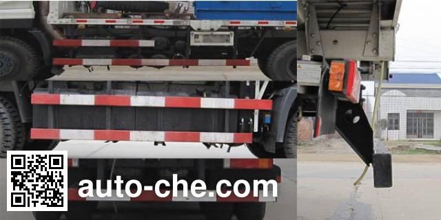 Jinyinhu WFA5250TLGE coil tubing truck