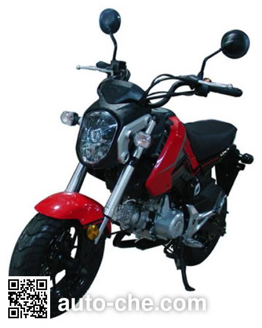 Wangjiang WJ50Q-18 moped