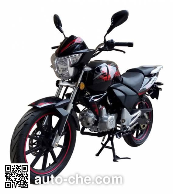 Wangjiang WJ50Q-9 moped