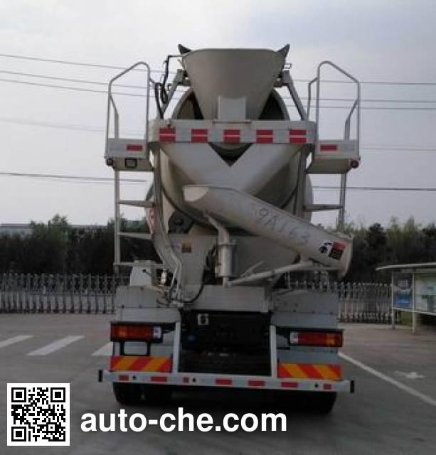 瑞江牌WL5251GJBBJ43混凝土搅拌运输车