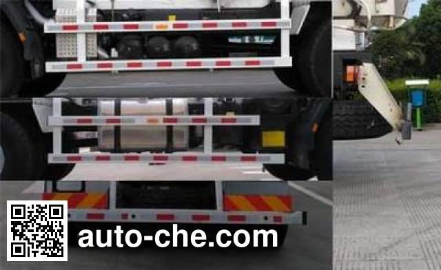 RJST Ruijiang WL5251GJBBJ43 concrete mixer truck