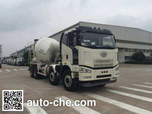 RJST Ruijiang WL5310GJBCA36 concrete mixer truck