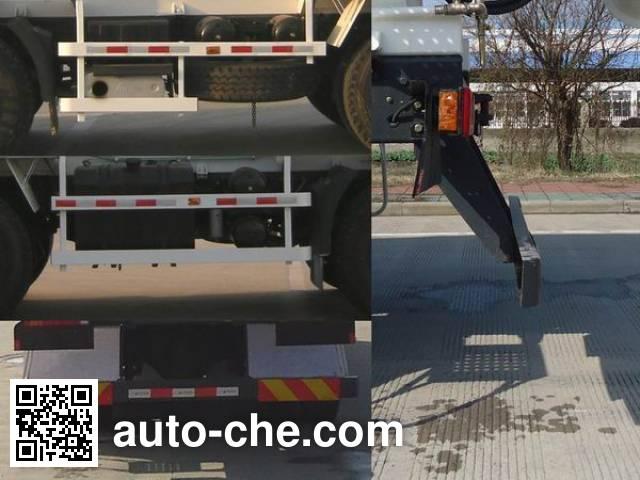 RJST Ruijiang WL5310GJBDF34 concrete mixer truck