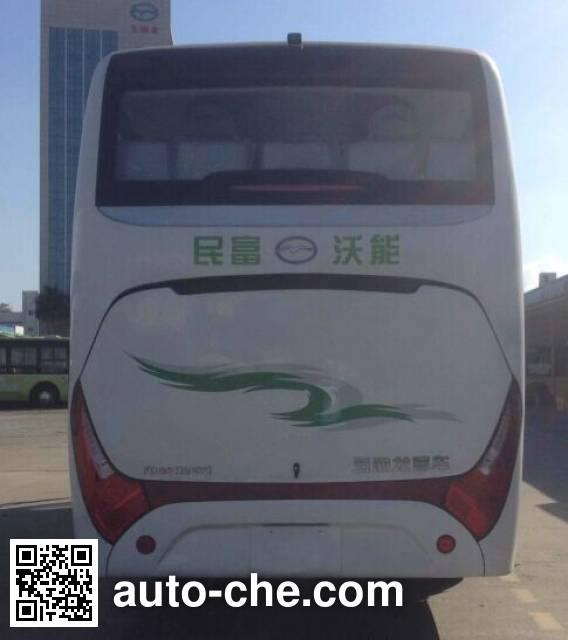 Wuzhoulong WZL6110EV1 electric bus
