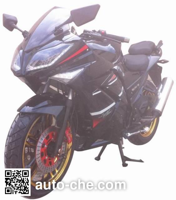 Xinbao XB150-3F motorcycle