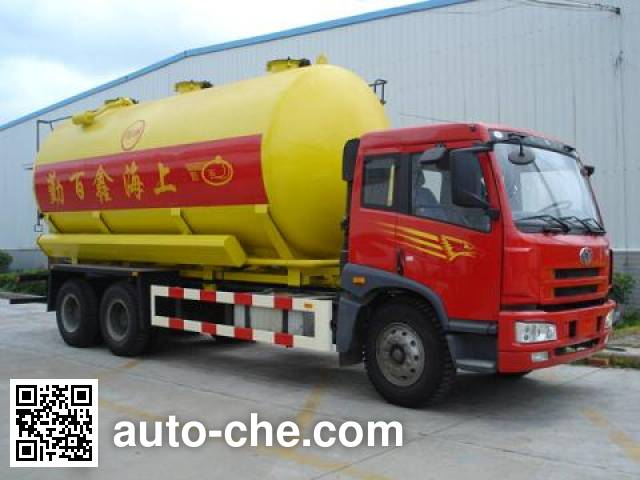 Baiqin XBQ5240GSLA bulk feed truck