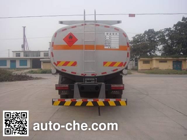 福玺牌XCF5250GYYD运油车
