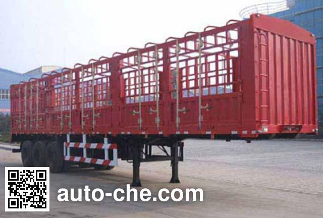 Chengtai XCT9401CCY stake trailer