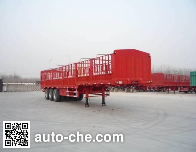 Chengtai XCT9402CCY stake trailer